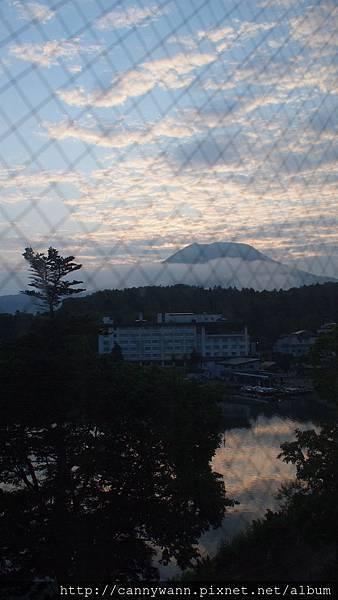 阿寒湖溫泉飯店 (1)