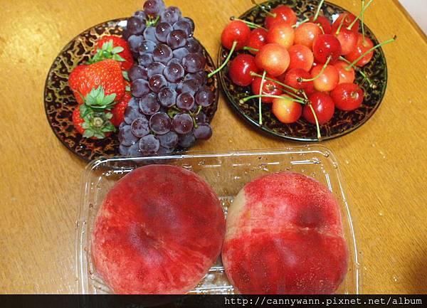超市買的當季水果 (1)