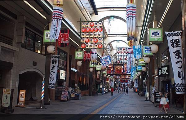 貍小路商店街 (2)