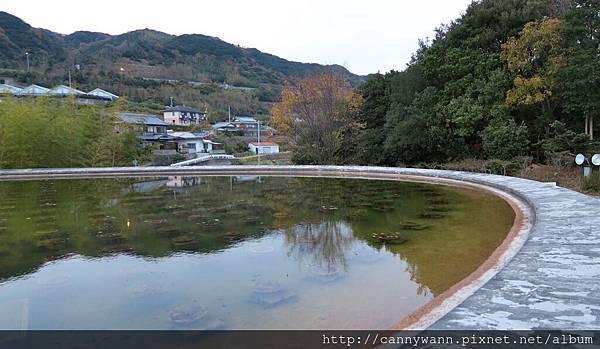 本福寺水御堂~淡路島-2