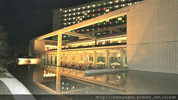 Westin飯店~淡路島-5