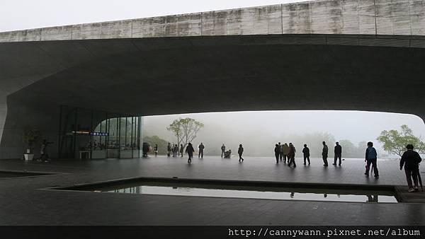 向山遊客中心IMG_4415