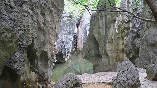 石林風景區 (8)