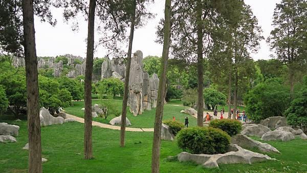 石林風景區 (3)