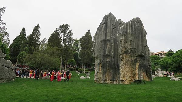 石林風景區 (13)
