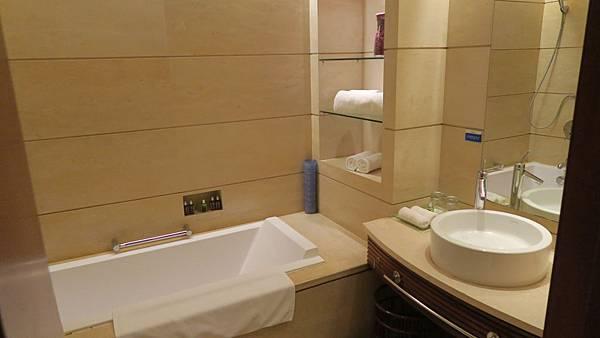 湖泉酒店 (2)