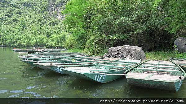 陸龍灣竹筏遊河