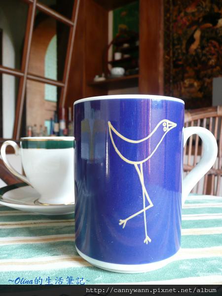 早上咖啡下午茶