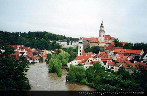 2002捷克~布拉格