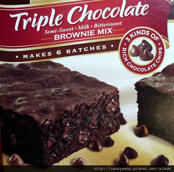 自己做布朗尼蛋糕.jpg