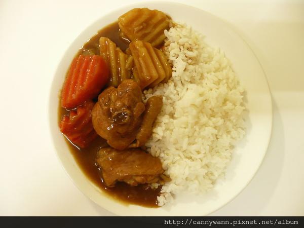 煮一鍋香濃的咖哩 (2).JPG