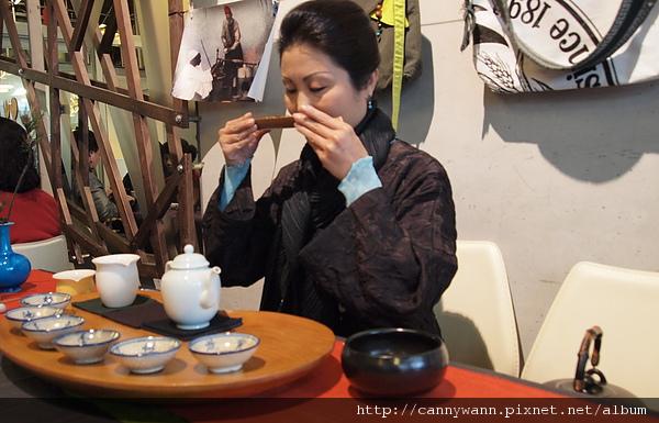 20110216老麥茶會司茶人~洪子惠 (7).jpg