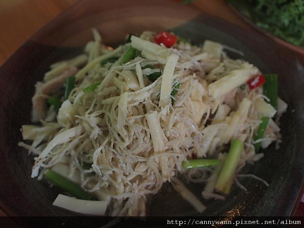 溪頭竹棧餐廳