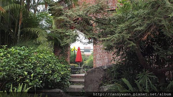 南庄桂花園