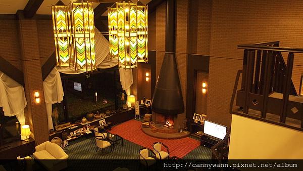 穗高溫泉飯店