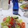 塞維爾舊城區午餐
