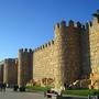 阿維拉石頭城