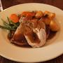 溫莎~英式豬排套餐