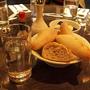 布里斯托飯店晚餐