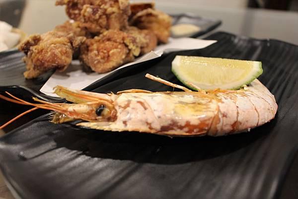 元月食堂天使紅蝦.JPG