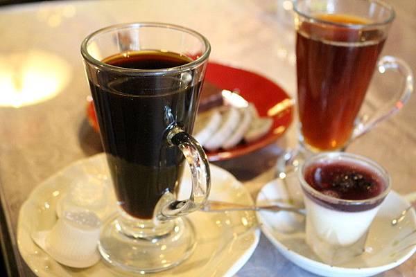 艾蜜莉廚房茶.JPG