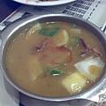 石斑魚咖哩
