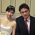 結婚快樂!!