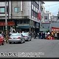 新竹關西臭豆腐人潮