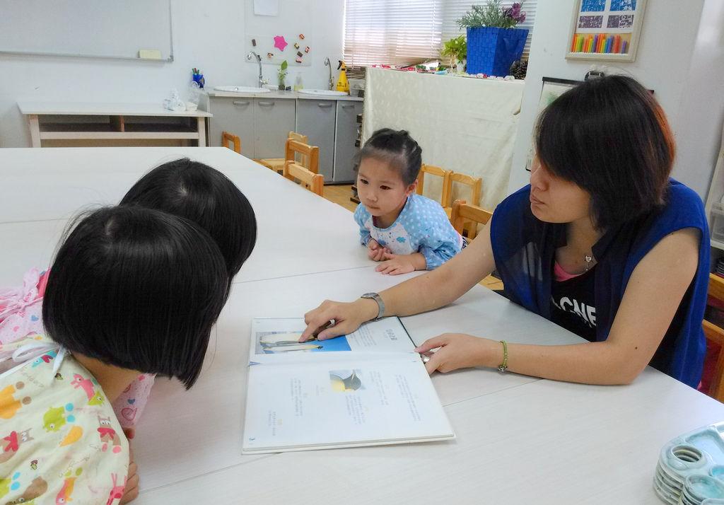 【幼兒創意美陶 】(9/13) 課程創作---企鵝
