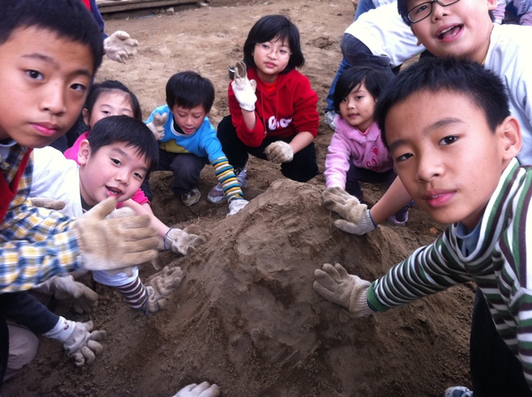 磨仔墩休閒農場戶外教學20110128 091.JPG