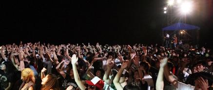 high吧~演唱會