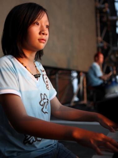 大大大大_10歲的天才怪咖 大大/麥子 飾演 @ 《海角七號》電影官方部落格 ...