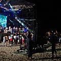 演唱會拍攝第三天_人力、器材最大出動