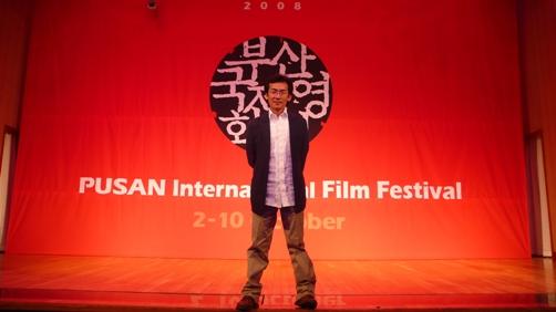 國際導演 Wei Te-Sheng