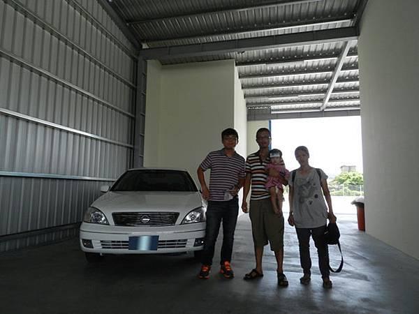 2004年 Nissan 日產 Sentra M1 台中 郭先生 6月份.JPG