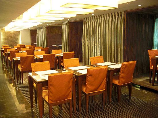 文華道會館餐廳