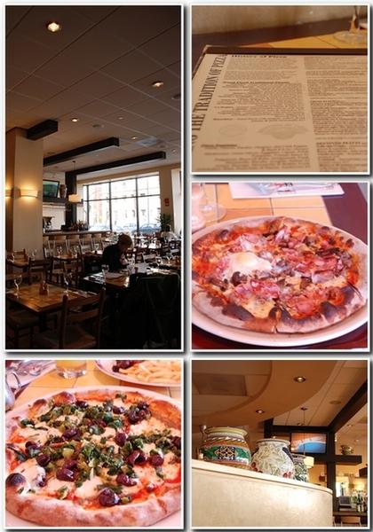 SETTE Pizza