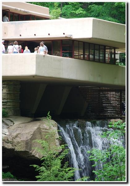 Fallingwater House