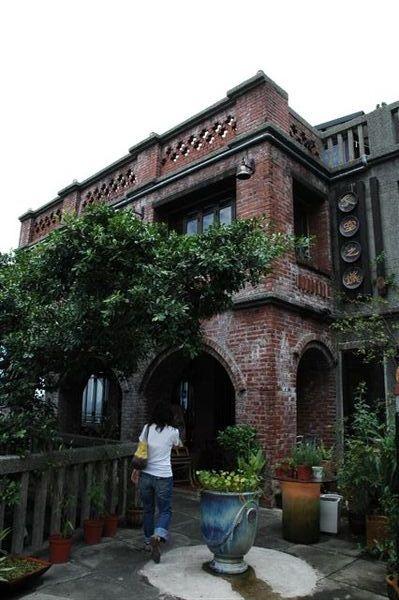 天空之城 茶藝館