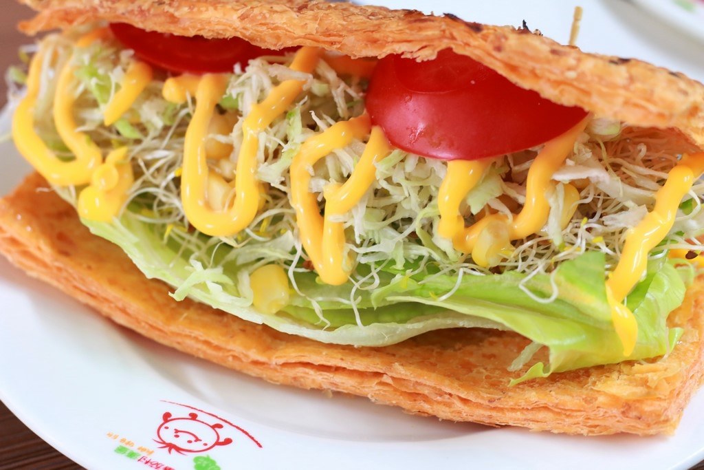 蕃茄鮮蔬薄餅4.JPG