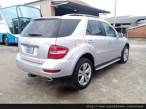 賓士MERCEDES-BENZ ML350