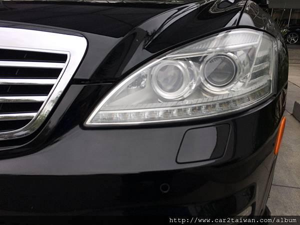 賓士MERCEDES-BENZ S63超大馬力超級帥氣,2010年賓士BENZ S63強勢回台,美國運車回台灣費用及流程、關稅計算報給你知