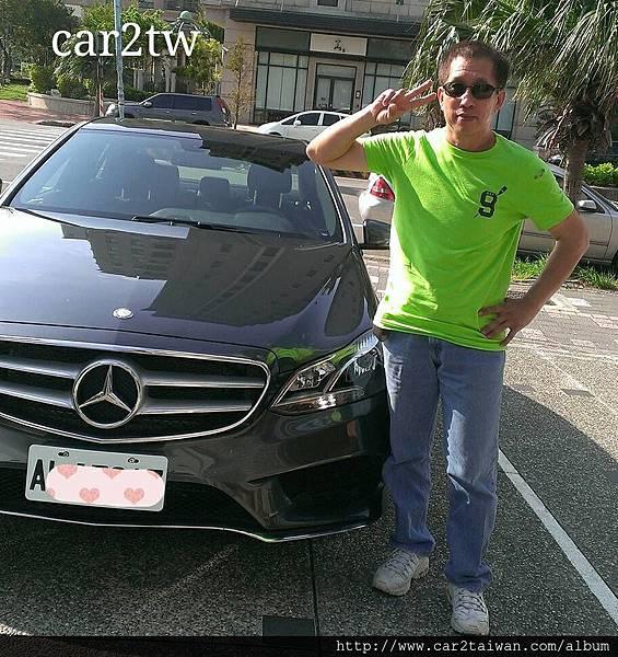 14年賓士BENZ E350 W212從美國運車回台灣,賓士汽車可是最多台灣進口車款,因為台灣新車售價非常高,無論是從美國買車運回台灣或是個人自用進口回台灣偷可以省非常多錢喔,推薦CAR2TW代辦進口車,CAR2TW評價非常棒服務非常好喔