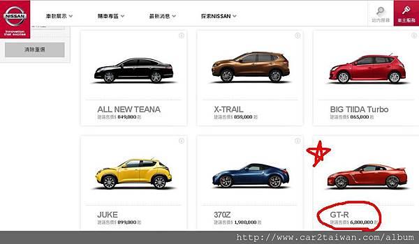 如何自辦NISSAN GT-R從美國買車運回台灣