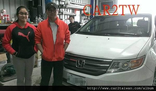 CAR2TW評價
