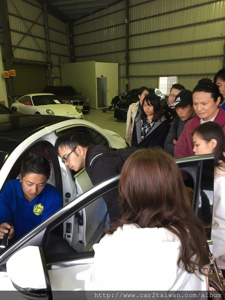 自辦外匯車教學分享會讓大家了解自辦進口車費用及流程,車況檢查及外匯車保固維修及購買外匯車風險