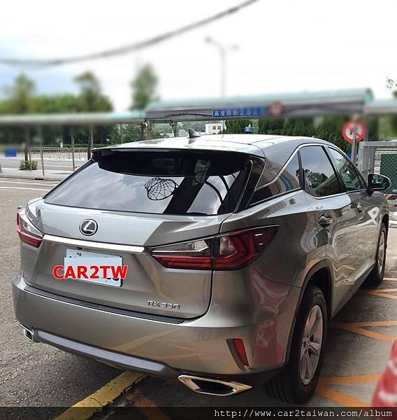 Lexus RX350美國運回來台灣.jpg