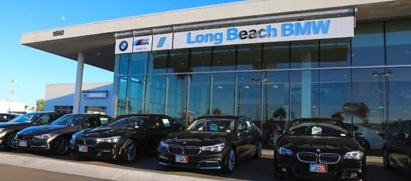 美國BMW原廠Long Beach BMW