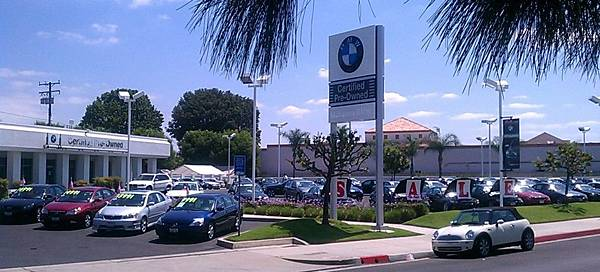 美國原廠McKenna BMW