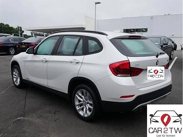 外匯車 BMW X1 xDrive28i 進口車 外匯車 代辦 團購 20.jpg